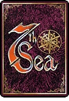 7th Sea Collectible Card Game