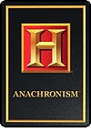 Anachronism Trading Card Game