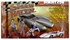 Speed Racer: The Next Generation Booster Pack (5 cards)