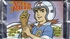 Speed Racer: Collector Cards Pack (8 cards)