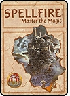 Spellfire Master the Magic Trading Card Game