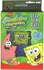 SpongeBob SquarePants: Deep Sea Duel Starter Deck (40 cards) (1st Edition)