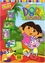 Dora the Explorer: Trading Stickers Album (32 pages/1 poster)