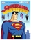 Superman: The Animated Series Guide (48 pages)