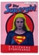 Supergirl: Trading Stickers and Storycards Wax Pack (6 cards)