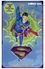 Superman Returns: Trading Cards Collectible Tin Set - Green Burst (37 cards)
