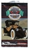 Antique Cars: 100 1st Collector Edition Trading Cards Pack (8 cards)