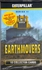 Caterpillar: Earthmovers Series 2 Collector Cards Pack (10 cards)