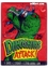 Dinosaurs Attack! Trading Cards Wax Pack (5 cards/1 sticker)