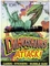 Dinosaurs Attack! Trading Cards Wax Box (48 packs)