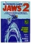 Jaws 2: Movie Photo Cards Wax Pack (7 cards/1 sticker)