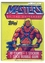 Masters of the Universe: Trading Cards Wax Pack (10 cards/1 sticker)