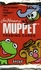 Muppets: Trading Cards Pack (8 cards)