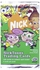 Nickelodeon: NickToons Trading Cards Pack (5 cards)