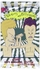 Beavis and Butthead: Trading Cards Pack (5 cards)