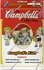 The Campbell's Collection: Trading Cards Sealed Box (36 packs)