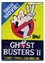 Ghost Busters 2: Topps Trading Cards Wax Pack (8 cards/1 sticker)