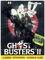 Ghost Busters 2: Topps Trading Cards Wax Box (36 Packs)