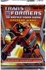 Transformers: Energon Wars 2-Player Combat Pack (7 cards)