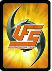 Universal Fighting System Collectible Card Game