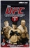 UFC: Round 1 Trading Cards Sealed Box (16 packs) (Hobby Edition)