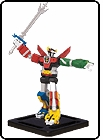 Voltron Defender of the Universe Monsterpocalypse Battle Miniatures Game