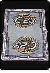 Jim Lee's C-23 Trading Card Game