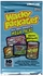 Wacky Packages: Series 6 Trading Stickers Mega Pack (10 stickers)