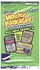 Wacky Packages: Series 4 Trading Stickers Pack (5 stickers)