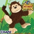 Webkinz: Cheeky Monkey - Retired (1 toy)