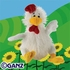 Webkinz: Chicken (1 toy)
