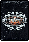 Mortal Kombat Epic Battles Trading Card Game
