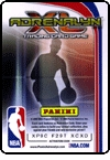 NBA Adrenalyn XL Trading Card Game