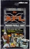 XFL: 2001 Topps Inaugural Series Football Trading Cards Sealed Box (24 packs) (Hobby Edition)