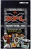 XFL: 2001 Topps Inaugural Series Football Trading Cards Sealed Box (24 packs) (Retail Edition)