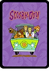 Scooby-Doo! Expandable Card Game