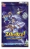 Zatch Bell! The Gathering Storm Booster Pack (9 cards) (1st Edition)
