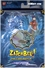 Zatch Bell! The Gathering Storm - League of Symmetry Blue Starter Set (40 cards)
