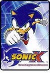 Sonic X Card Game