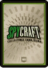 Spycraft Collectible Card Game