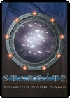 Stargate Trading Card Game