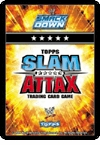 WWE Slam Attax Trading Card Game