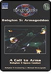 Babylon 5: A Call to Arms Space Combat Miniatures Game
