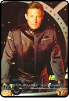 Babylon 5 Trading Cards