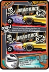 Hot Wheels Trading Cards