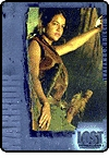 Lost Trading Cards