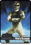 Mighty Morphin Power Rangers Trading Cards