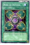 Yugioh: Ring of Defense (C) DPKB-EN034 (1st Edition)
