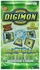 Digimon: Digi-Battle Series 1 Booster Pack (8 cards)