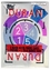 Duran Duran: Trading Cards Wax Pack (3 cards/3 stickers)